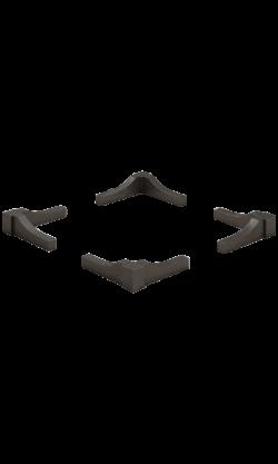Цоколь на могилу ГЦ-1